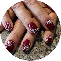 Link To Custom - Nails Page